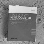 ce este Codul Civil