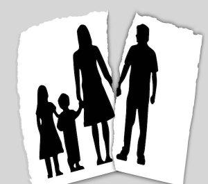 decaderea din drepturile parintesti